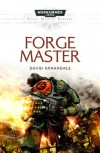 Forge Master - David Annandale