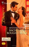 Bachelor's Bought Bride (Silhouette Desire) - Jennifer Lewis