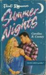 Summer Nights - Caroline B. Cooney, Derek Brazell
