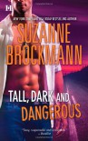 Tall, Dark and Dangerous: Prince JoeForever Blue - Suzanne Brockmann