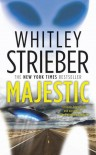 Majestic - Whitley Strieber
