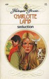 Seduction (Harlequin Presents, #428) - Charlotte Lamb