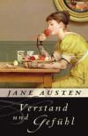 Verstand und Gefühl - Jane Austen, Erika Gröger