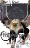 Höllenärger (Geschichten aus der Nightside, #7) - Simon R. Green