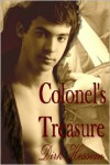 Colonel's Treasure (A Gay Erotica / Gay American Historical) - Dirk Hessian