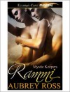 Rammi (Mystic Keepers, Book Five) - Aubrey Ross
