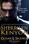 Cloak and Silence  - Sherrilyn Kenyon