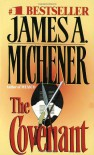 The Covenant - James A. Michener