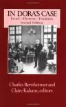 In Dora's Case: Freud-Hysteria-Feminism - Charles Bernheimer