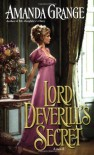 Lord Deverill's Secret - Amanda Grange