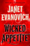 Wicked Appetite  - Janet Evanovich
