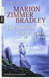 Die Hüterin von Avalon - Diana L. Paxson, Marion Zimmer Bradley