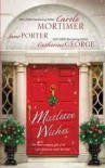 Mistletoe Wishes: The Billionaire's Christmas GiftOne Christmas Night in VeniceSnowbound with the Millionaire - Carole Mortimer, Jane Porter, Catherine George