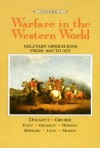 Warfare in the Western World: Volume I: Military Operations from 1600 to 1871 - Robert Allan Doughty, Roy K. Flint, Ira D. Gruber