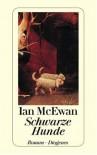 Schwarze Hunde - Ian McEwan