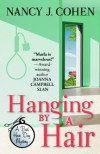 Hanging by a Hair  (Bad Hair Day Mystery, #11) - Nancy J. Cohen
