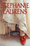 The Truth about Love (Cynster, #12) - Stephanie Laurens
