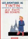 Au pays des Soviets  - Hergé