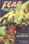 Fear Agent Volume 1: Re-Ignition: Re-Ignition v. 1 - Rick Remender