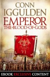 Emperor: The Blood of Gods (Special Edition) (Emperor Series, Book 5) - Conn Iggulden