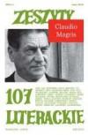 Zeszyty Literackie nr 107 (3/2009) - Claudio Magris, Redakcja kwartalnika Zeszyty Literackie