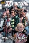 X-Factor Vol. 3: Many Lives of Madrox (X-Men) - Peter David