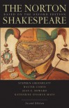 The Norton Shakespeare, Based on the Oxford Edition - Stephen Greenblatt, William Shakespeare