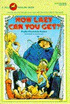 How Lazy Can You Get? - Phyllis Reynolds Naylor