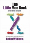 Little Mac Book, The, Panther Edition (Little Book) - Robin P. Williams