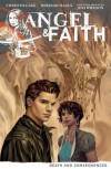 Angel & Faith Volume 4: Death and Consequences - Christos Gage, Scott Allie, Sierra Hahn, Various