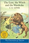 Lion, the Witch and the Wardrobe - C.S. Lewis, Pauline Baynes