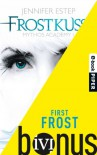 First Frost (Mythos Academy, #0.5) - Jennifer Estep