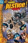 Young Justice (1998-2003) #14 - Peter David, Todd Nauck