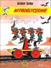 Nitroglycerine - Morris, René Goscinny