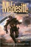 The Elysium Commission - L. E. Modesitt Jr.
