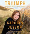 Triumph: Life After the Cult--A Survivor's Lessons - Carolyn Jessop, Laura Palmer