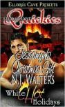 Jessamyn's Christmas Gift - N. J. Walters