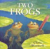 Two Frogs - Christopher Wormell