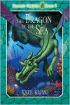 The Dragon in the Sea (Dragon Keepers Series #5) - Kate Klimo,  John Shroades (Illustrator)