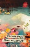 Jesienna sonata - Mons Kallentoft