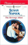 The Revenge Affair - Susan Napier