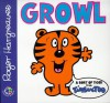 Growl (Timbuctoo) - Roger Hargreaves