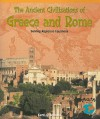 The Ancient Civilizations of Greece and Rome: Solving Algebraic Equations - Kerri O'Donnell