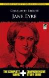 Jane Eyre Thrift Study Edition - Charlotte Brontë