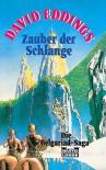 Zauber der Schlange (Die Belgariad-Saga, #2) - David Eddings