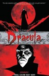 The Complete Dracula - Colton Worley, John Reppion, Bram Stoker