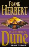 Chapter House: Dune  - Frank Herbert