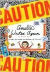 Amelia Writes Again - Marissa Moss