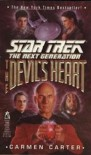 Devil's Heart (Star Trek) - Carter Carmen