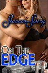 On the Edge  - Shannon Stacey